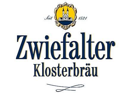 Zwiefalter ist Sponsor des Blasmusikverbandes Neckar-Alb